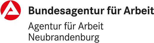Bildergebnis für logo agentur für arbeit neubrandenburg